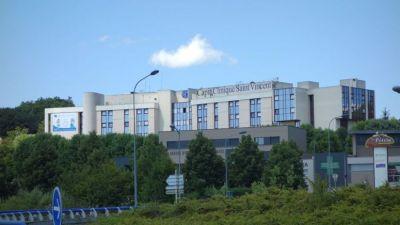 La Clinique St-Vincent